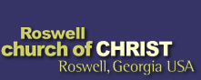 Roswell church of Christ